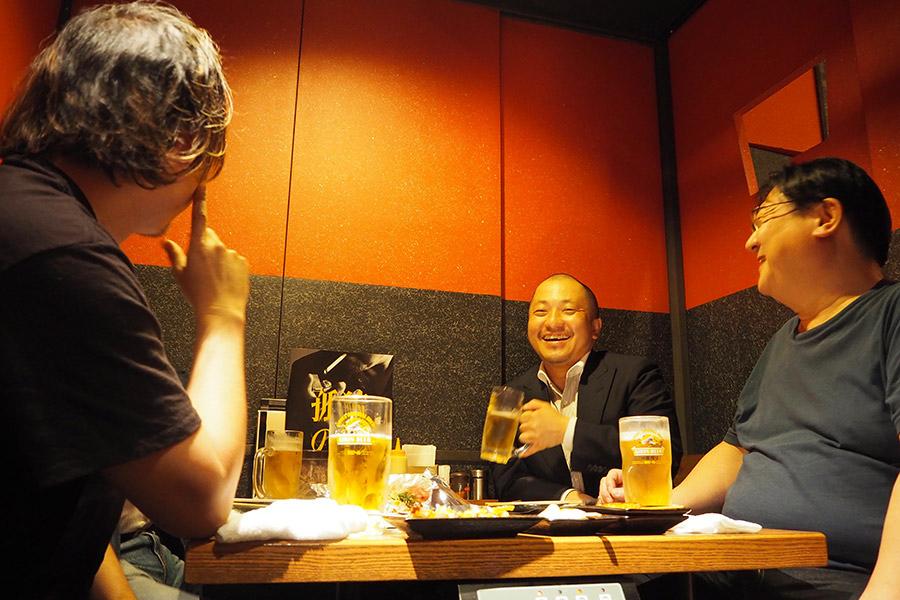 「映画には必ずおっぱい要員がいます」と白石和彌監督