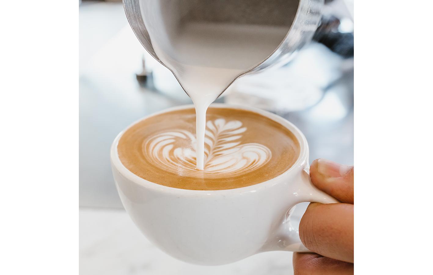 コーヒー豆のおいしいタイミングを追究し、エイジングしたコーヒー豆を販売