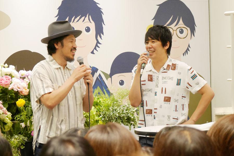 6月8日からは大阪・西梅田の商業施設「ブリーゼブリーゼ」にあるカフェ&フラワーショップ「ヴェルデキオスコ」に、期間限定で「スキマの花屋」カフェをオープンするそう