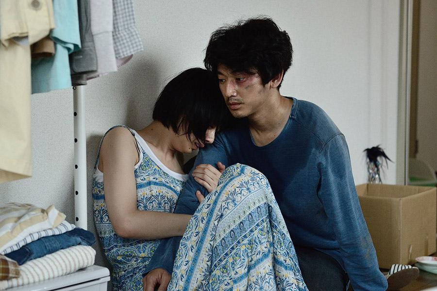 映画『友罪』 © 2018フジテレビジョン ギャガ AOI Pro.