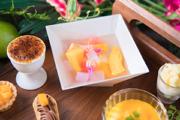 ホテルで甘いものを満喫、関西スイーツブッフェ・リスト