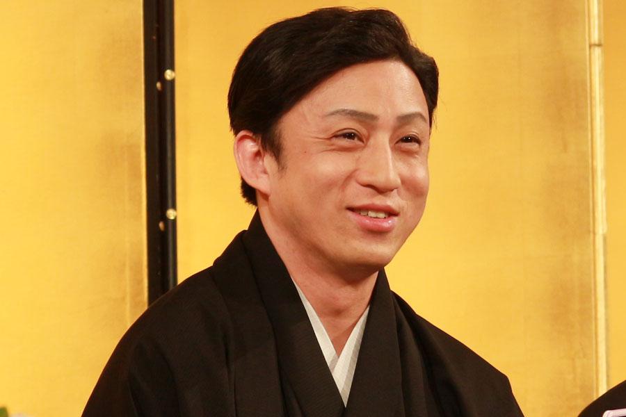「これまで3度、『勧進帳』の弁慶を演じてきました」と松本幸四郎