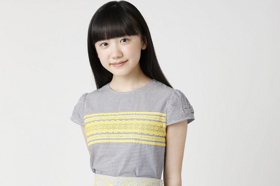 連続テレビ小説の全編を通して務めたなかでは最年少となる14歳で語りを担う芦田愛菜
