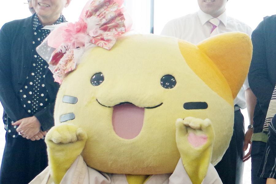 演劇フェスティバル『大阪フリンジフェスティバル』が今秋開催。写真は出演者のみっけちゃん