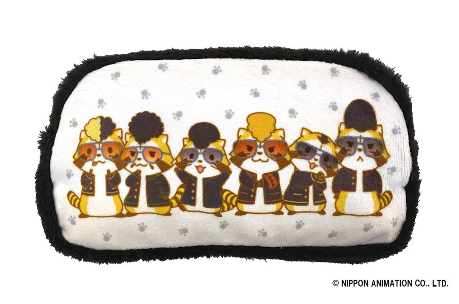 ポーチ(1852円+税)※先行販売商品