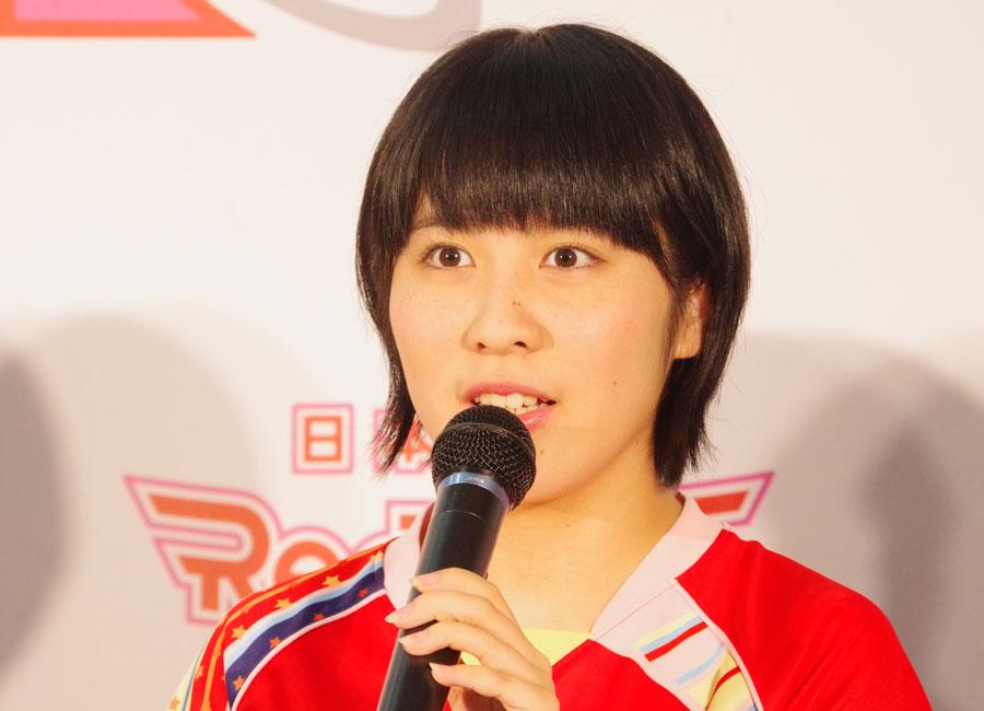 平野美宇選手が「日本生命」の新チーム「日本生命レッドエルフ」のメンバーとしてTリーグに参戦