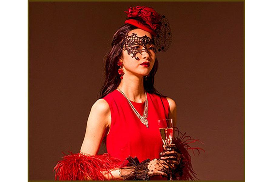 ユニバーサル・スタジオ・ジャパンが提案するドレスアップイメージ