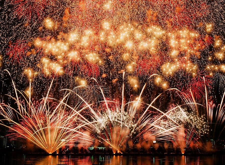 8月4日に開催される『淀川花火大会』