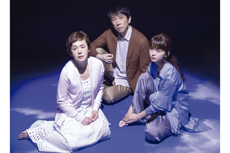 大竹しのぶ、多部未華子、段田安則のエネルギー溢れる芝居が楽しみな『出口なし』