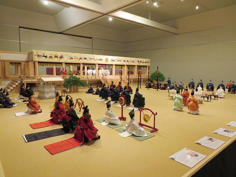 京都で、皇位継承をテーマにした...