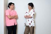 吉田恵輔×安田顕による怪作、映画「愛しのアイリーン」