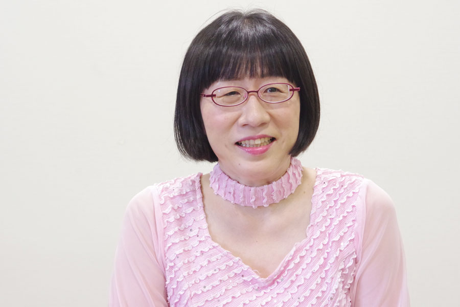姉の渡辺江里子