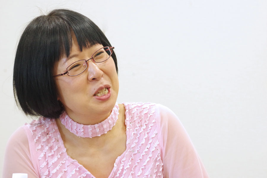 妹の木村美穂