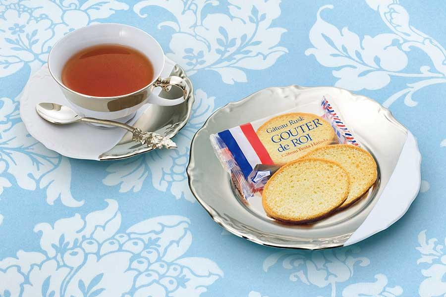 「ガトーフェスタ ハラダ」では11月2日まで、オープン記念お楽しみ袋2000円(各日200限定・1人2袋まで)を販売