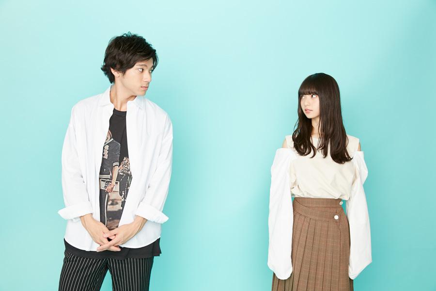 インタビュー撮影のときも、齋藤飛鳥を笑わそうと奮闘していた山田裕貴