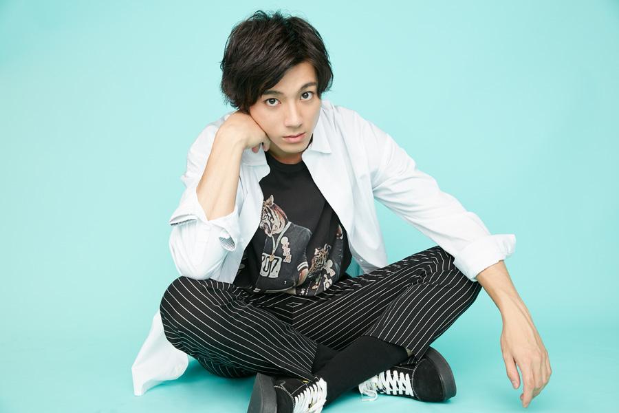 真愛に対する恋心を繊細に演じながら、おバカで不器用な愛すべきキャラクター・浩介を生き抜いた山田裕貴