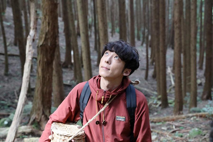 連続ドラマ『僕らは奇跡でできている』で主人公・相河一輝役の高橋一生