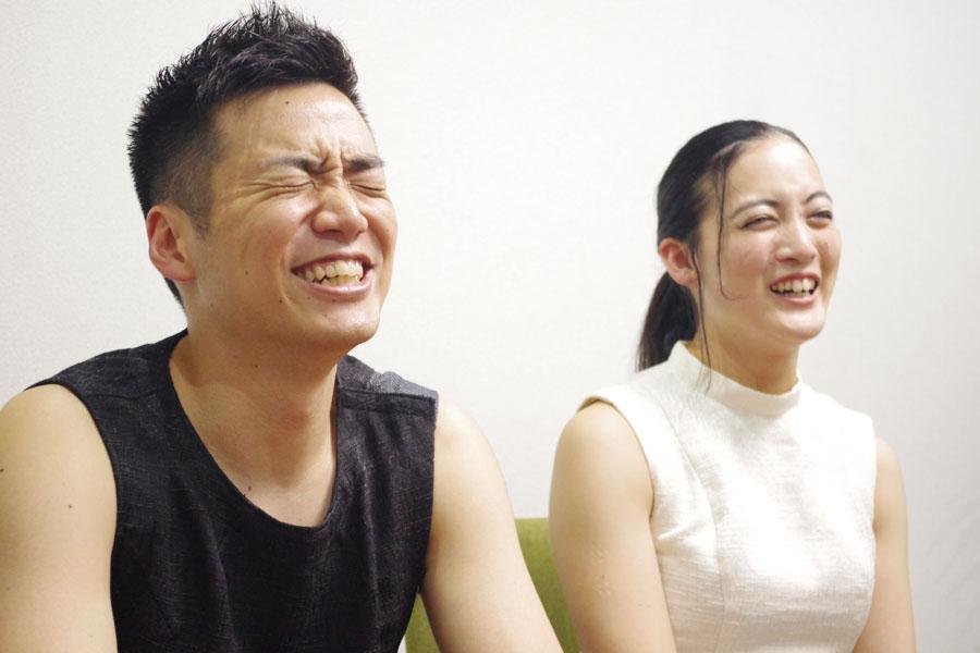 「関西のアンダーグラウンドのバンドが好きなんですよね。日野浩志郎さんのgoatとか、いま彼らにめちゃくちゃ会いたいんですよ」と住吉