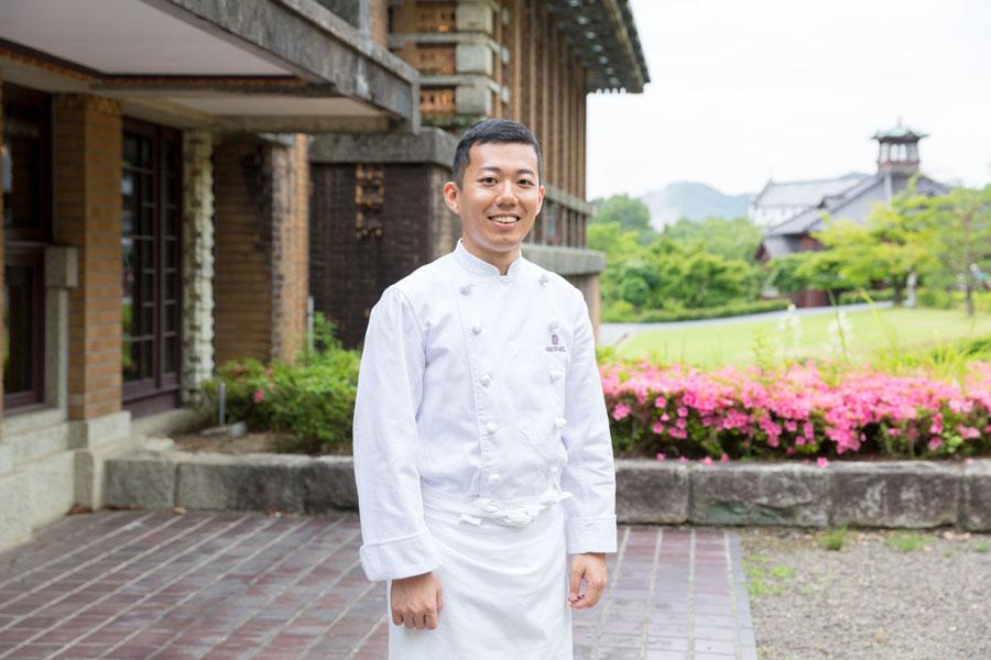 「僕自身が関西人だからか、好きな朝ドラは大阪制作の作品が多い。そこに出演することができて、役者をやっていて良かった」と藤山扇治郎