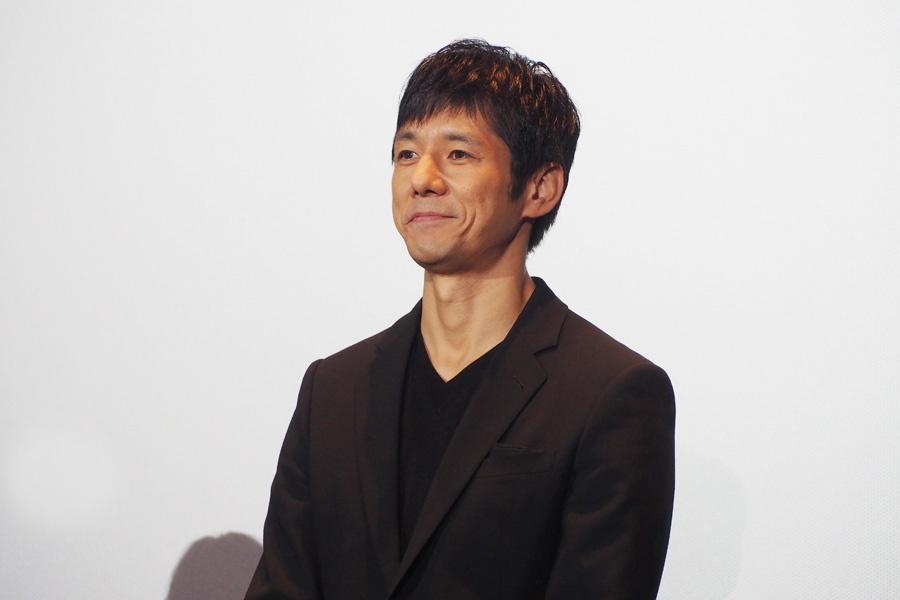 「熊本を応援したいという想いがあって。地元のみなさんと一緒に映画を作った気持ちです」と西島