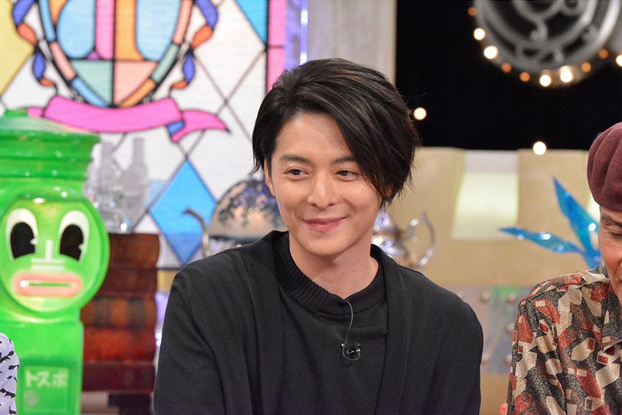 11月8日放送の『ダウンタウンDX』(読売テレビ)のゲスト・小池徹平