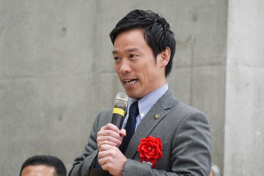 朝ドラ舞台となる泉大津市長「夢のよう」 | Lmaga.jp