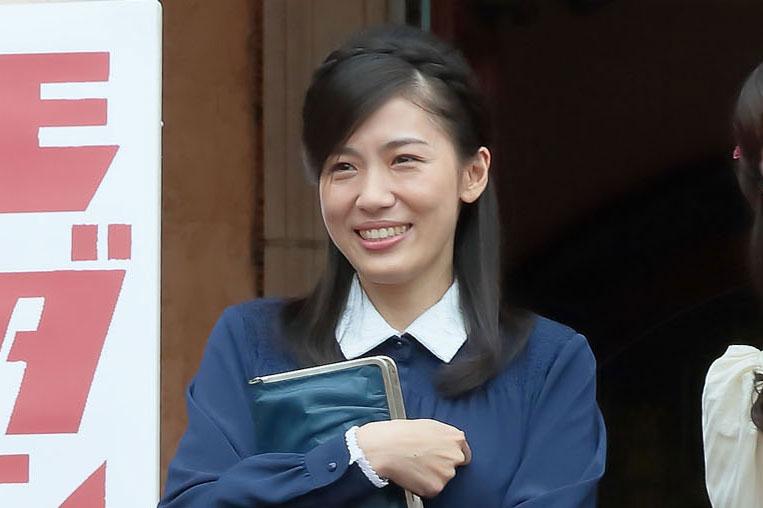 福子が何度も頼りに訪れても「そのことが嫌というより『大丈夫なの?』『これでうまくいくの?』と親みたいに心配をし、助言し、支えていく」というハナを演じる呉城久美