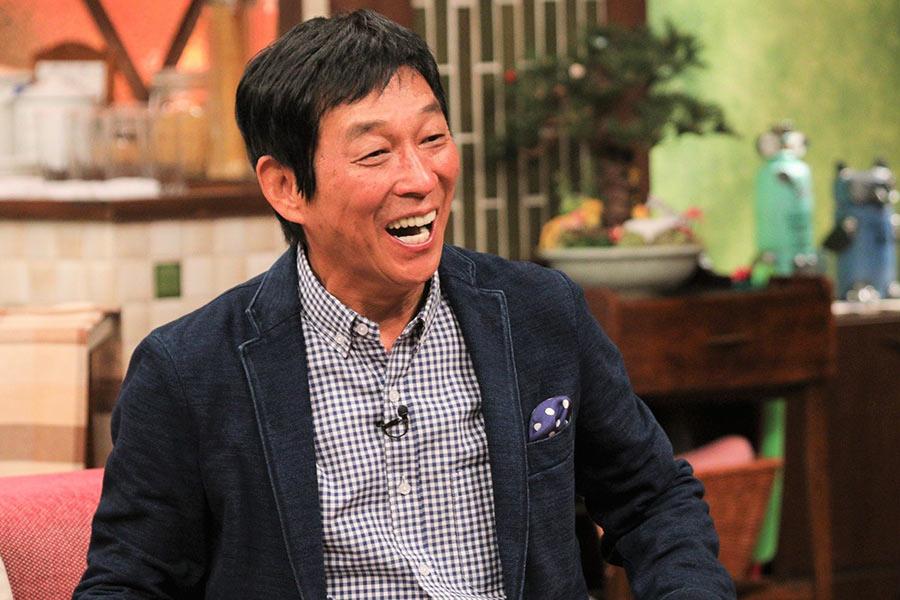 『おかべろ2時間半生放送SP』(カンテレ)にゲスト出演が決まった明石家さんま