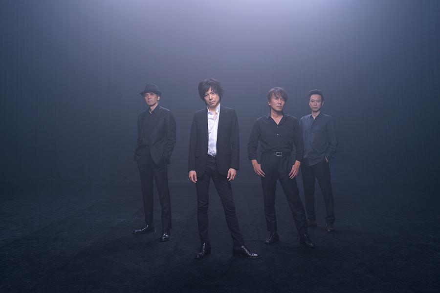 結成31年目に突入したロックバンド・エレファントカシマシ