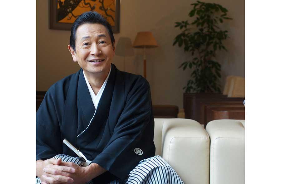 旅番組『おとな旅 あるき旅』(テレビ大阪)を振り返る三田村邦彦