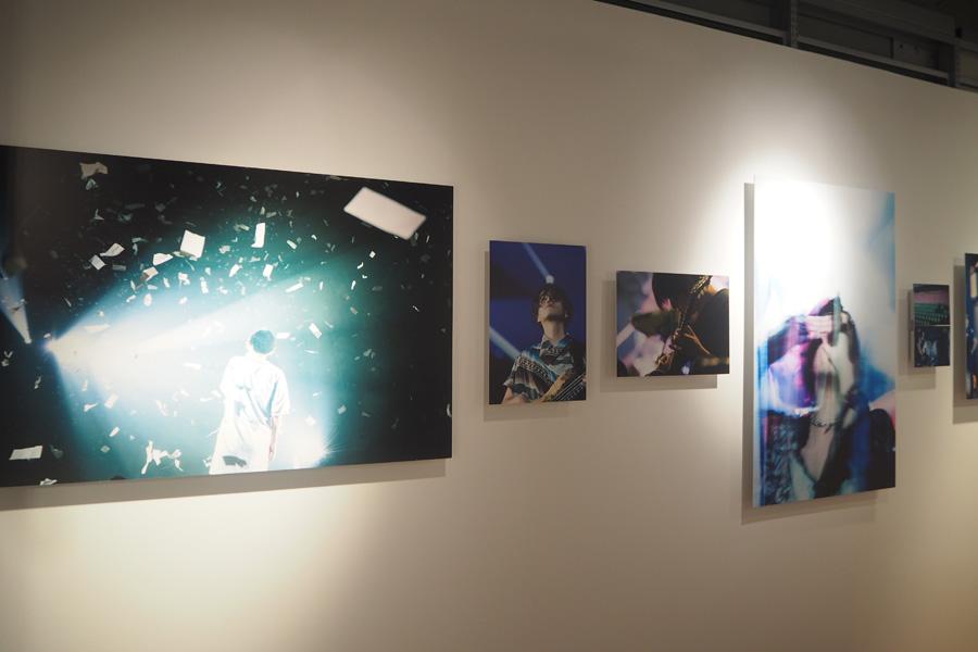 カメラマン・ヤオタケシさんだからこそ撮れる幻想的な写真が多数