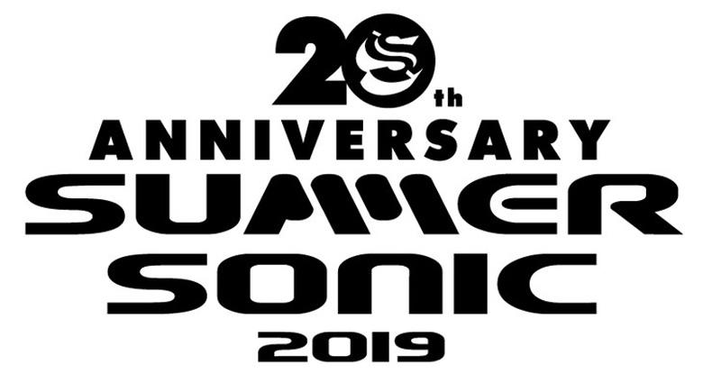 20周年を迎える『サマーソニック2019』