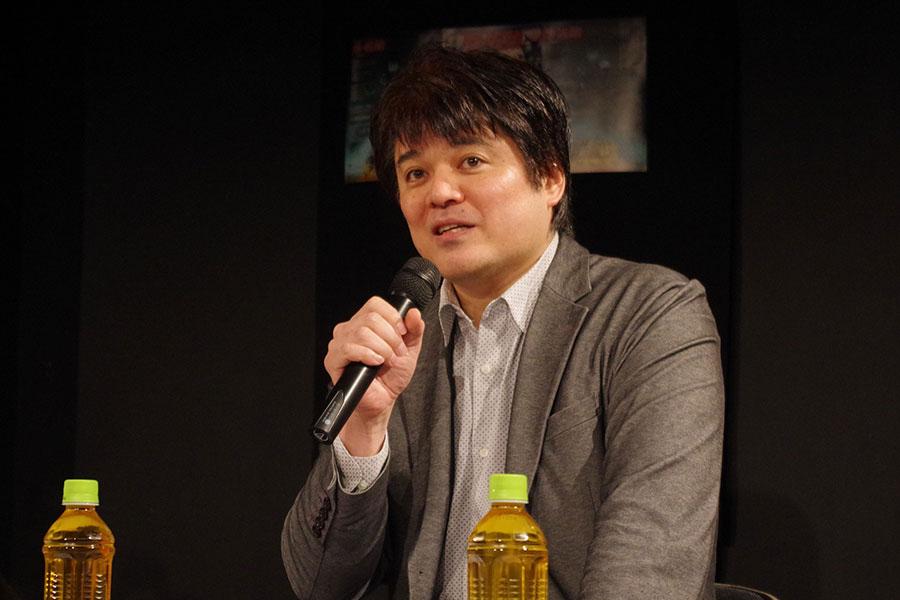 「大阪の人情を今年も出せたらなと思っています」と座長の坂田大地