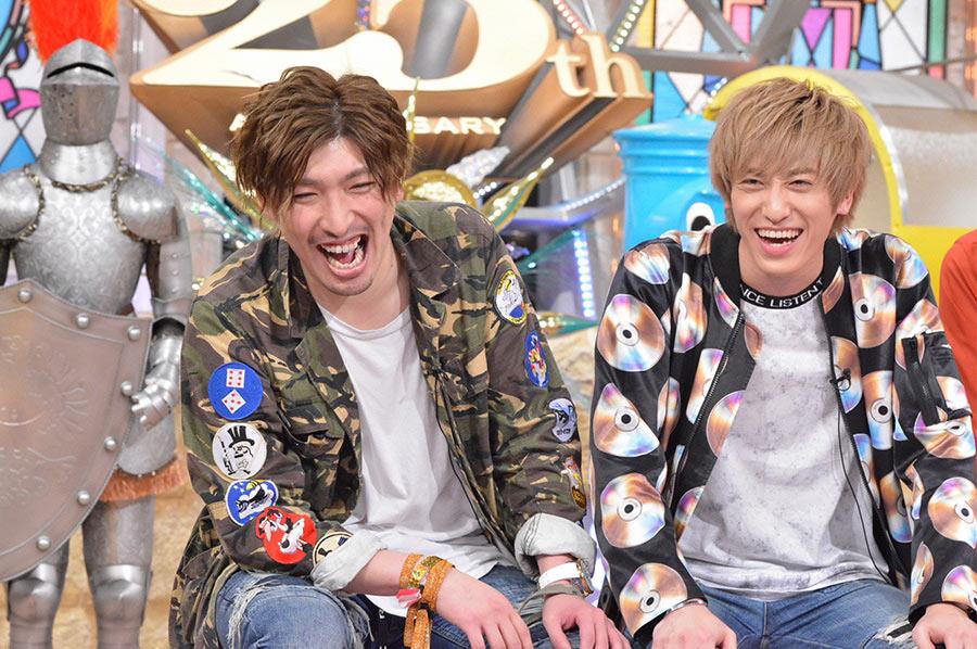 EXIT (お笑いコンビ)の画像 p1_29