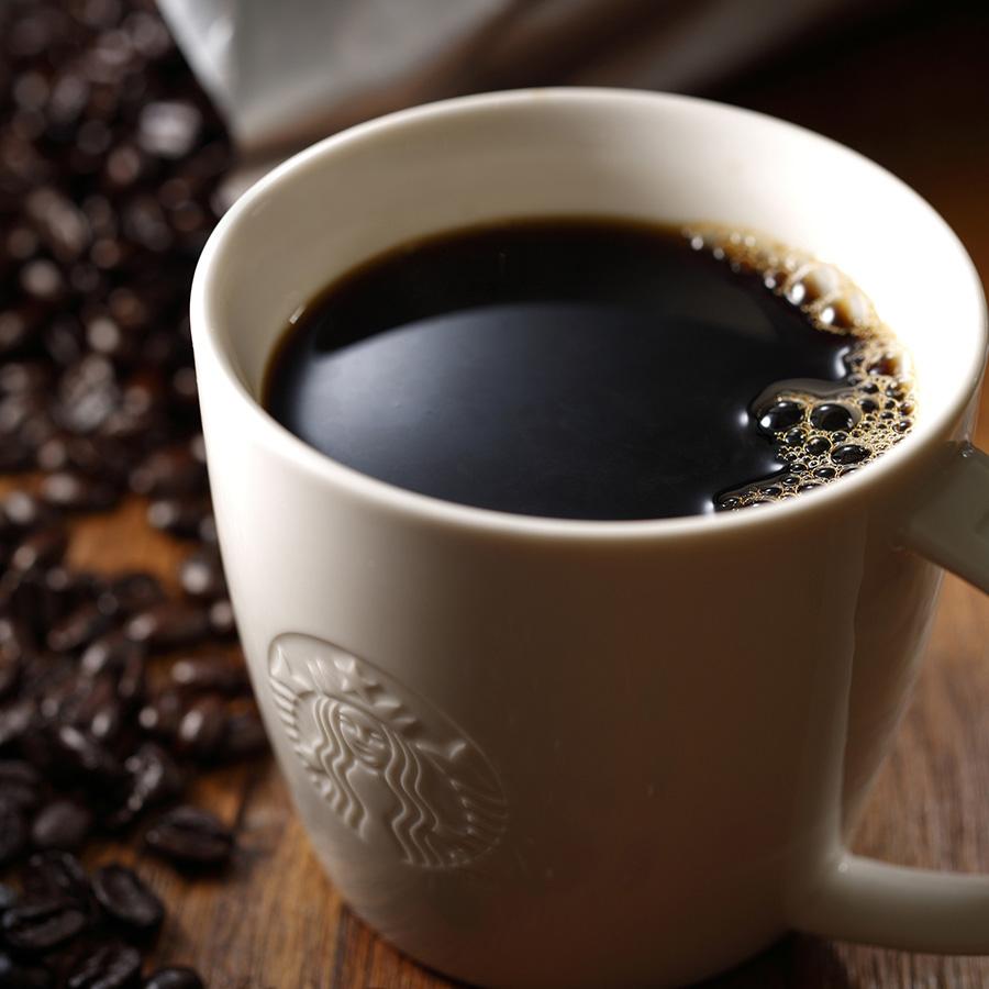 TOKYO ロースト ドリップ コーヒー(ホットのみ)ショート290円〜(税別)。販売期間は2月28日〜3月2日