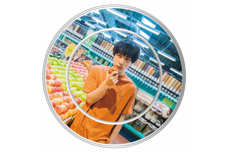 マグネット付キャンディ缶1200円