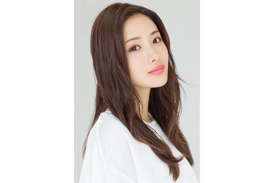 「ユニバーサル・スタジオ・ジャパン」の「スプリング・サポーター」に就任した女優の石原さとみ