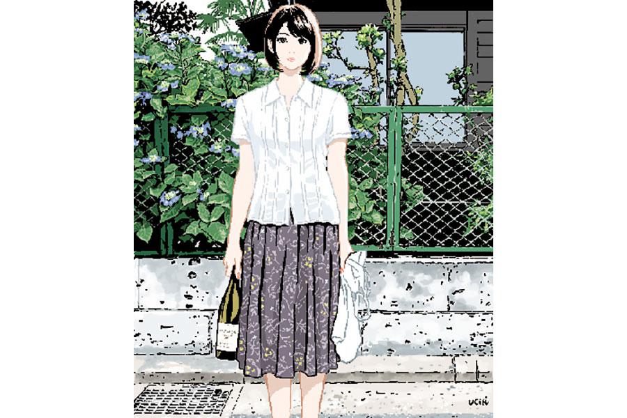 『リアルワインガイド』58号表紙(2017)©2019 Eguchi Hisashi