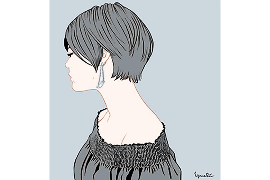 『イラストレーション』221号表紙(2019)©2019 Eguchi Hisashi