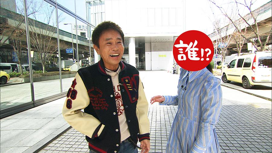 浜田と相方の年の差は、なんと35歳 写真提供:MBS
