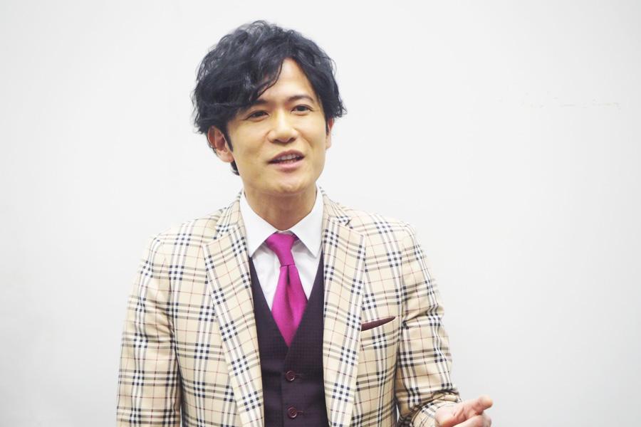 「ステージ上で僕が5番目に好きって言われるシーンがあったんですけど、お見送りのときに『大丈夫、吾郎ちゃんが1番だよ!」って言ってもらってすごく慰められてる気持ちになった(笑)」と話す稲垣吾郎