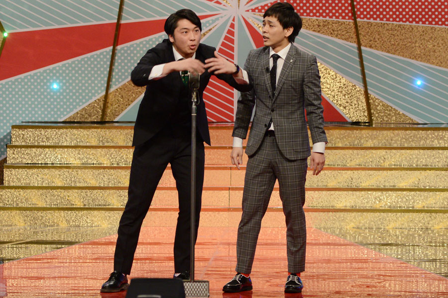 勢いだけには頼らないものへと進化していた『第49回NHK上方漫才コンテスト』優勝のさや香
