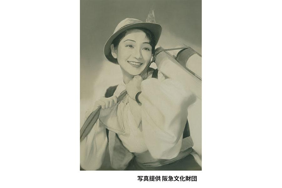 宝塚歌劇団卒業生・園井恵子