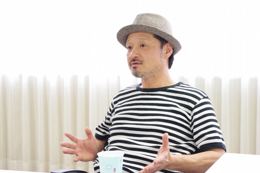 爆発的なインパクトの演技が観客をわしづかみにする俳優・福田転球