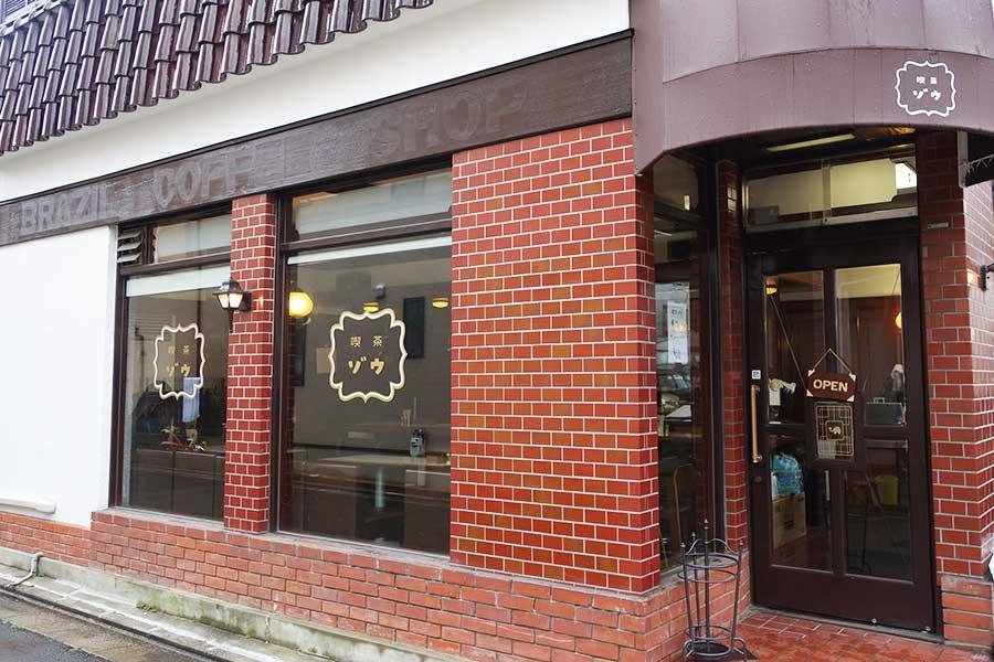 近くには人気店の「オハヨービスケット」。ほかにも「虎屋菓寮 京都一条店」、「おづKyoto」などもあり、甘いもの好き注目のエリア