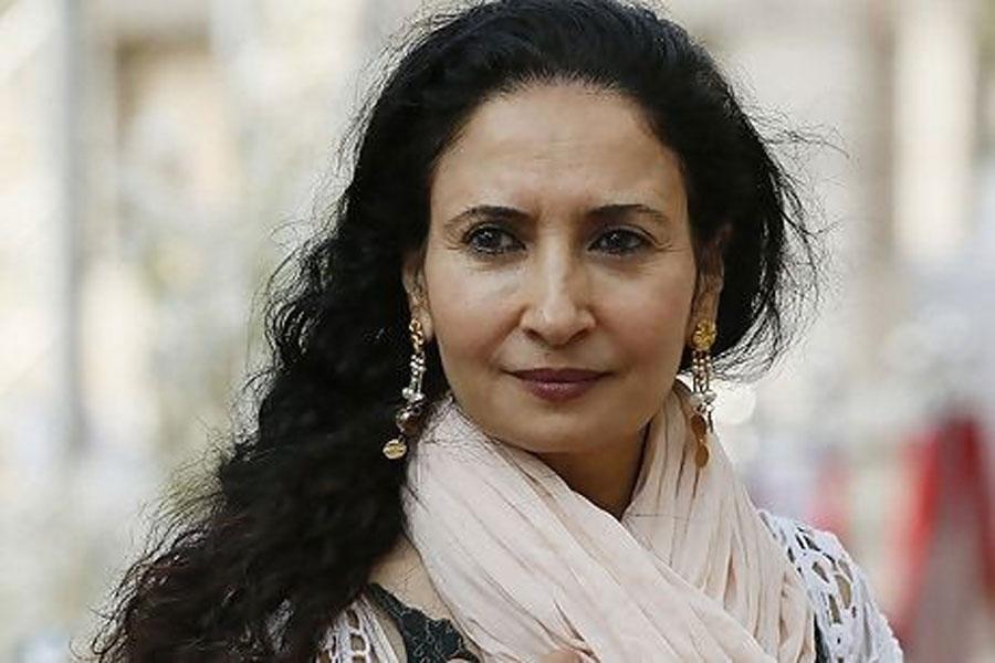 『わたしはヌジューム、10歳で離婚した』を制作した、イエメン人のハディージャ・アル・サラーミー監督