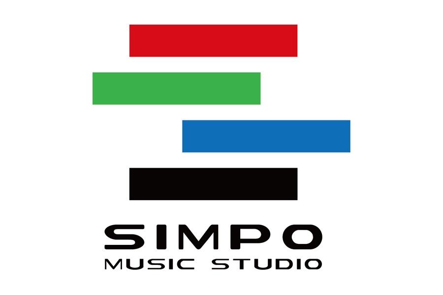 2009年に京都市中京区にオープンしたレコーディングスタジオ「music studio SIMPO」