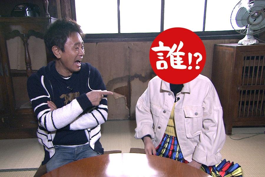 「朝ドラ出演」という相方の希望を叶えるべくスタッフが用意したのは…?(写真左から 浜田雅功、相方)写真提供:MBS