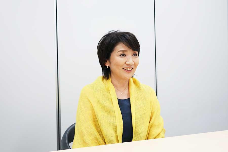 「「鉄郎って中川晃教さんしかできないんじゃないかって思わせてくれる」と、主人公についてもトーク