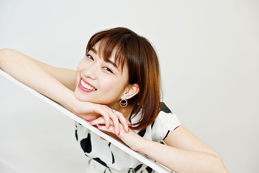 『映画 賭ケグルイ』で早乙女芽亜里を演じた森川葵